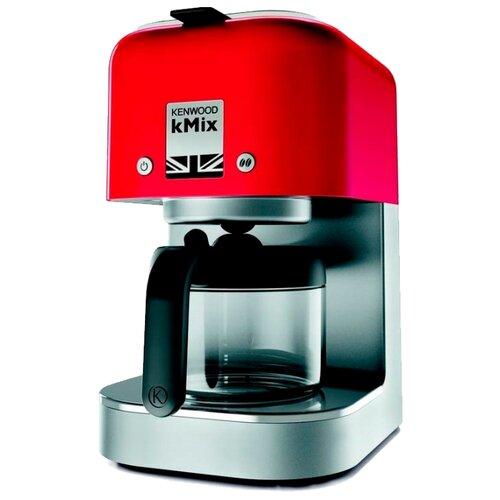 Кофеварка Kenwood COX750 красный