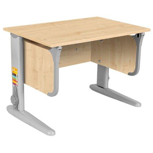 Купить Стол ДЭМИ СУТ-48 50x75 см клен/серый/серый, Парты и столы