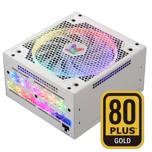 Блок питания Super Flower LEADEX III Gold ARGB (SF-550F14RG) 550W