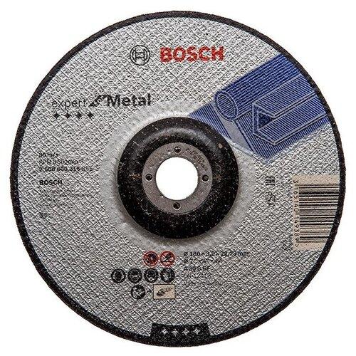 BOSCH Expert for Metal 2608600316, 180 мм 1 шт.