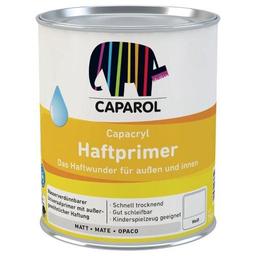 Caparol Capacryl Haftprimer, Грунт адгезионный, База1 0,7л