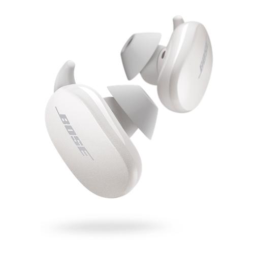 Беспроводные наушники Bose QuietComfort Earbuds, soapstone