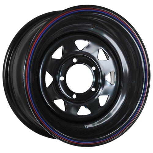 Колесный диск ORW (Off Road Wheels) Nissan/Toyota 7x16/6x139.7 D110 ET30 Black