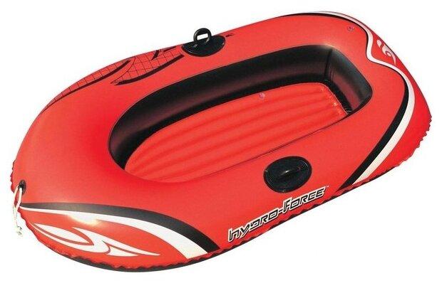 Надувная лодка Bestway Hydro-Force Raft (61099) Kondor 1000 — купить по выгодной цене на Яндекс.Маркете