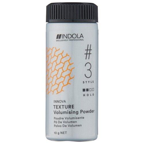 Купить Indola пудра Innova #3 Texture Volumising моделирующая, 10 г