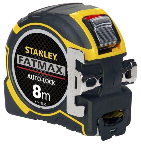Рулетка Stanley XTHT0-33501 FatMax Autolock 8м