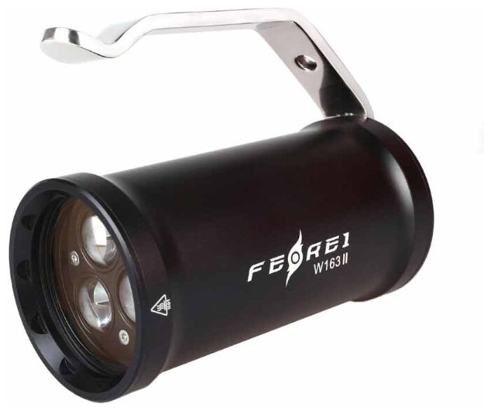 Фонарь FEREI W163II CREE XM-L2 холодный свет