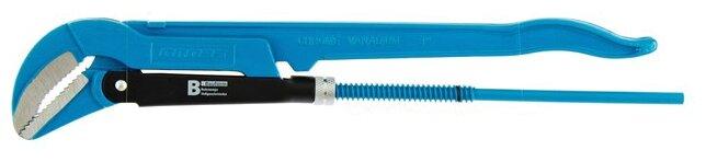 Ключ трубный рычажный Gross 15624