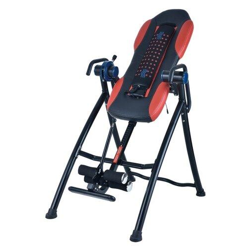 Механический инверсионный стол DFC XJ-CI-16TL черный/коричневый