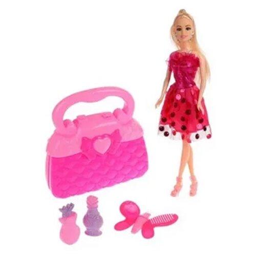 Купить Кукла Shantou Gepai, 28 см, LY619-C, Куклы и пупсы