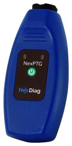 Вихретоковый толщиномер NexDiag NexPTG Professional