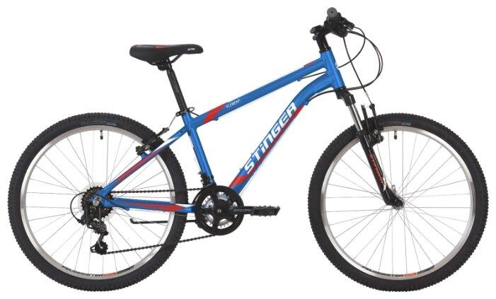 Подростковый горный (MTB) велосипед Stinger Element 24 (2019)