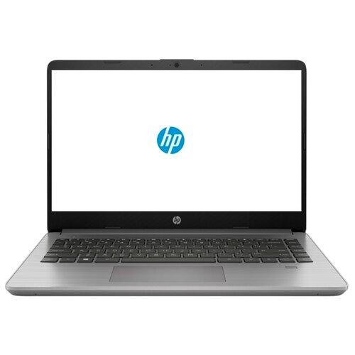 Ноутбук HP 340S G7 (9TX21EA), пепельно-серый ноутбук hp 15 bw069ur 2bt85ea