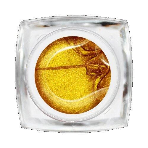 Краска Nika Nagel Stretch-gel (паутинка) золото
