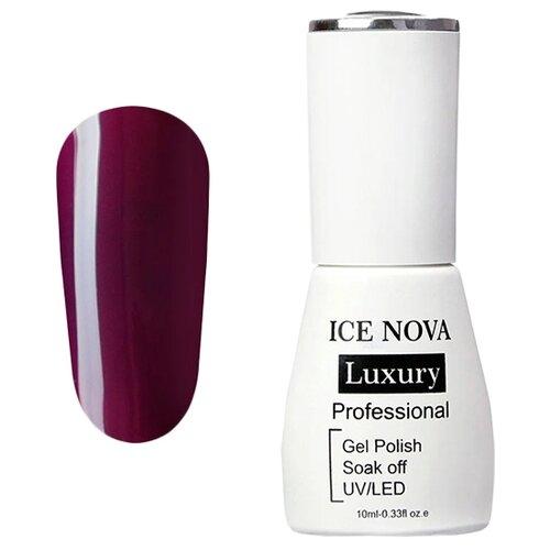 Купить Гель-лак для ногтей ICE NOVA Luxury Professional, 10 мл, 105 vintage