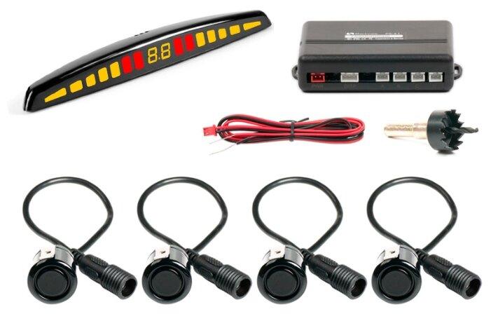 Задние парктроники, монитор Blackview PS-4.2-18