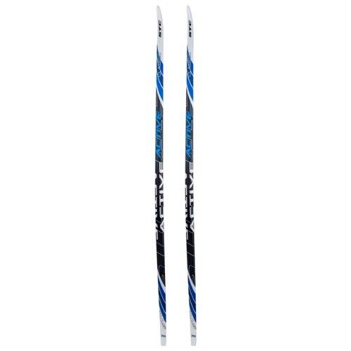 Беговые лыжи STC Sable Active черный/синий 200 см по цене 1 591