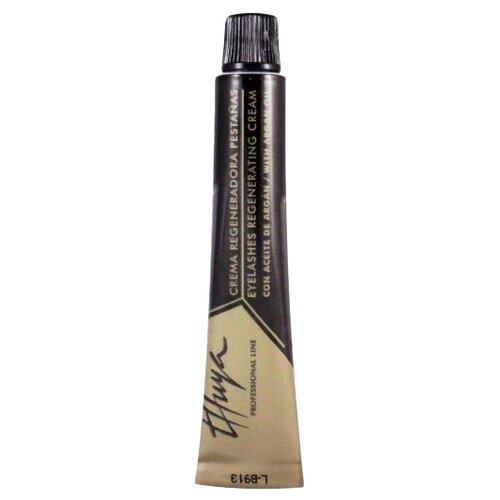 Фото - Thuya Регенерирующий крем для бровей и ресниц с маслом арганы thuya краска для бровей и ресниц tints perfect look 14 мл chestnut