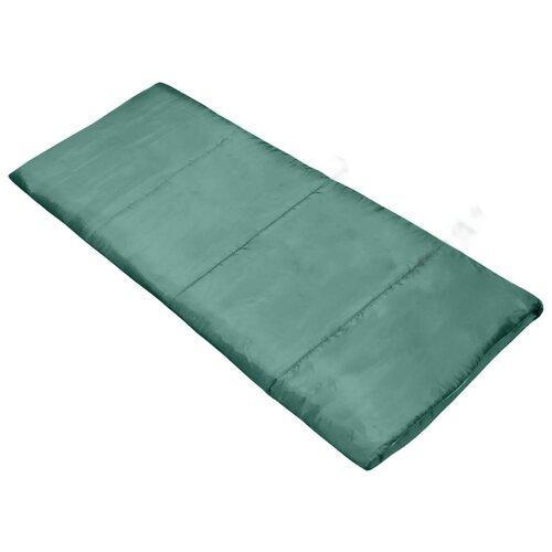 Спальный мешок PicRest СО2s темно-зеленый