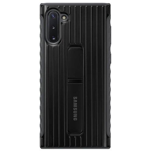 Чехол Samsung EF-RN970 для Samsung Galaxy Note 10 черный