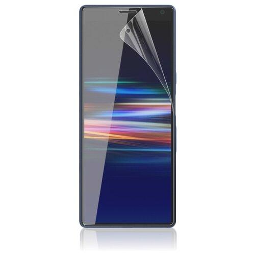 Защитная пленка Rosco силиконовая для Sony Xperia 10 Plus прозрачный