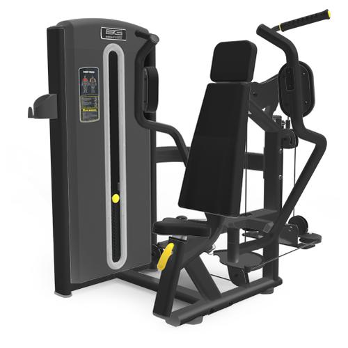 Фото - Тренажер со встроенными весами Bronze Gym M05-002 черный тренажер со встроенными весами bronze gym ld 9028 черный