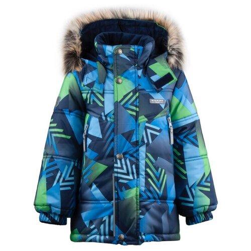 Купить Куртка KERRY City K19436 размер 110, 6330, Куртки и пуховики