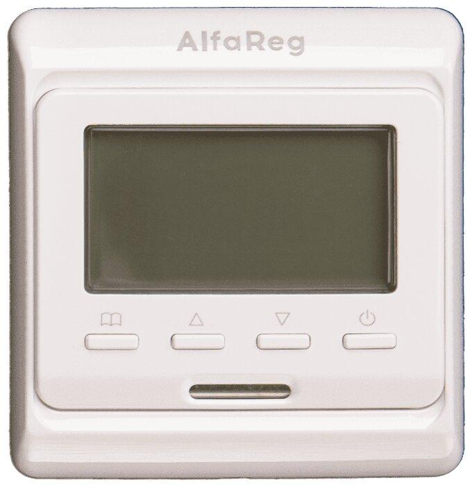 Терморегулятор AlfaReg E-51.716
