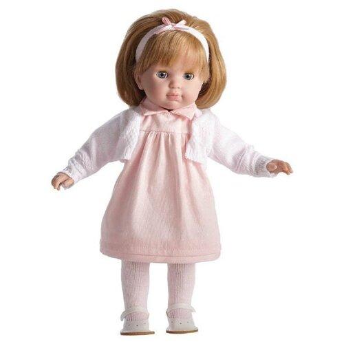 Купить Кукла JC Toys BERENGUER Carla, 36 см, JC30004, Куклы и пупсы