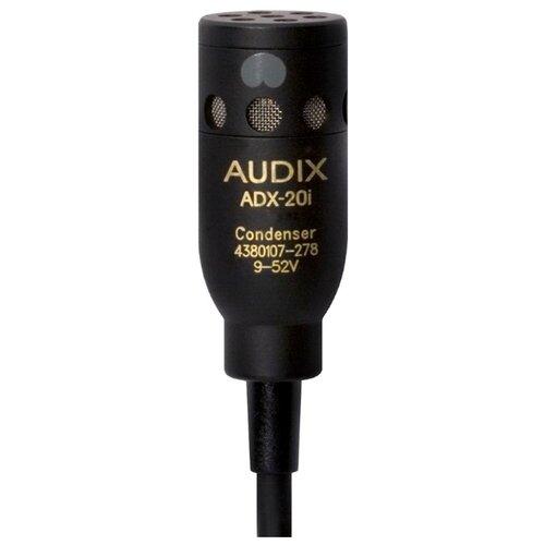 Микрофон Audix ADX20i, черный