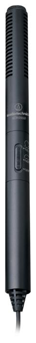 Накамерный микрофон Audio-Technica ATR6550