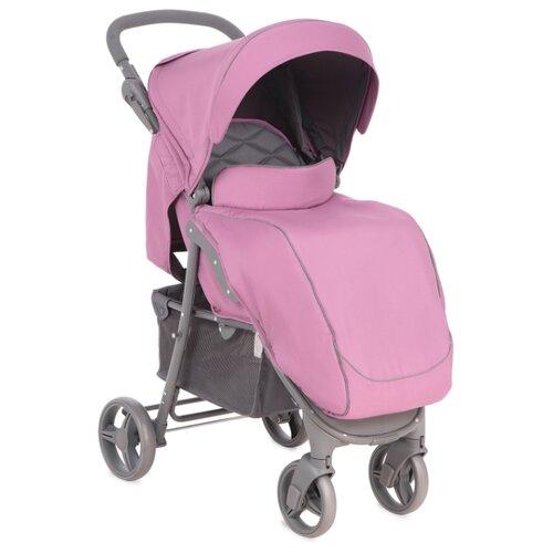 Прогулочная коляска Corol S-8 GC розовый прогулочная коляска corol s 9 2020 пудровый