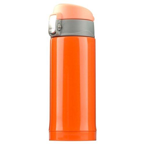 Термокружка asobu Mini diva (0.2 л) оранжевый термокружка asobu diva cup 0 45 л розовая v600 pink white