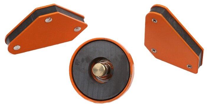 Магнитный угольник Forceberg (9-4052104)