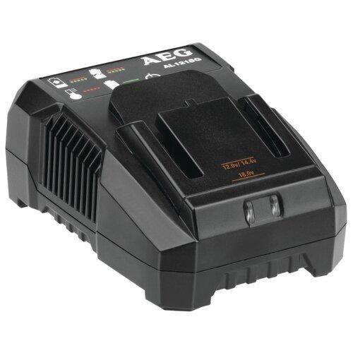 Фото - Зарядное устройство AEG AL1218G 18 В aeg