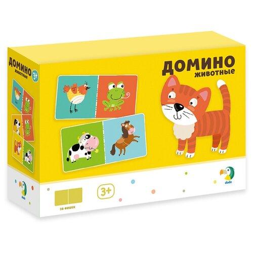 Купить Настольная игра Dodo Животные, Настольные игры