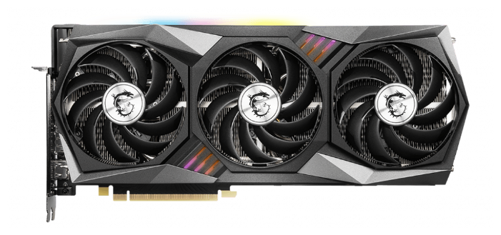 Видеокарта MSI GeForce RTX 3060 Ti GAMING X TRIO 8GB — цены на Яндекс.Маркете
