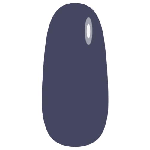 Купить Гель-лак для ногтей TNL Professional 8 Чувств, 10 мл, №194 - графит