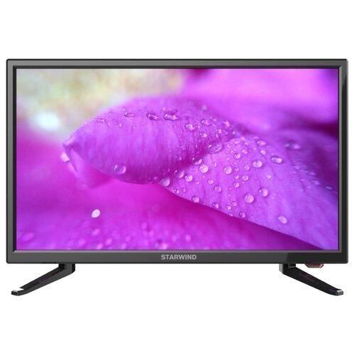 Фото - Телевизор STARWIND SW-LED22BA200 22 (2019) черный телевизор starwind 40 sw led40ba201