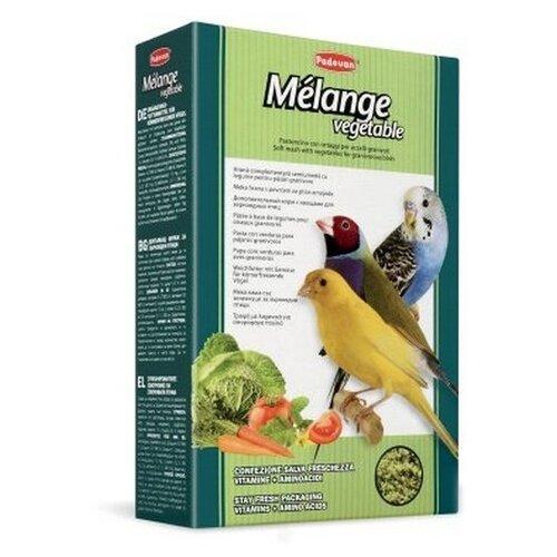 Padovan корм Melange Vegetable для зерноядных птиц 300 г