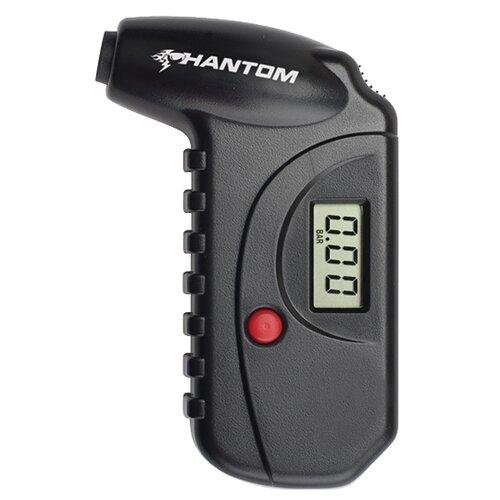 Цифровой манометр PHANTOM PH5602
