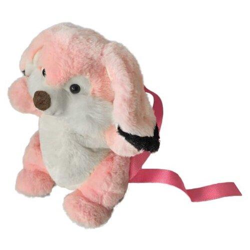 цена на Игрушка-рюкзак Fluffy Family Зайка