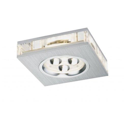 Набор св-ков Premium EBL Liro LED 3x3W Alu-g 92539
