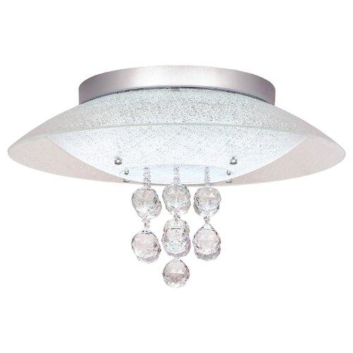 Фото - Светильник светодиодный Silver Light 845.50.7, LED, 32 Вт светильник светодиодный silver light neo retro 840 60 7 led 72 вт