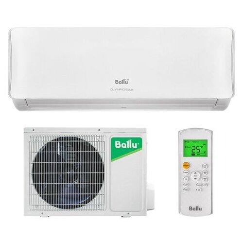 Настенная сплит-система Ballu BSO-18HN1 белый настенная сплит система ballu bsgri 12hn8 белый