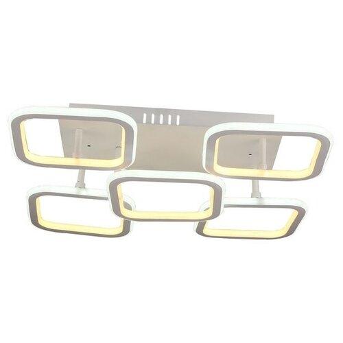Фото - Люстра светодиодная IMEX PLC-7005-530, LED, 135 Вт люстра светодиодная imex plc 3020 785 led 104 вт