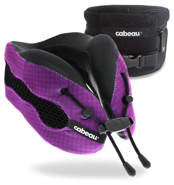 Подушка для шеи Cabeau Evolution Cool