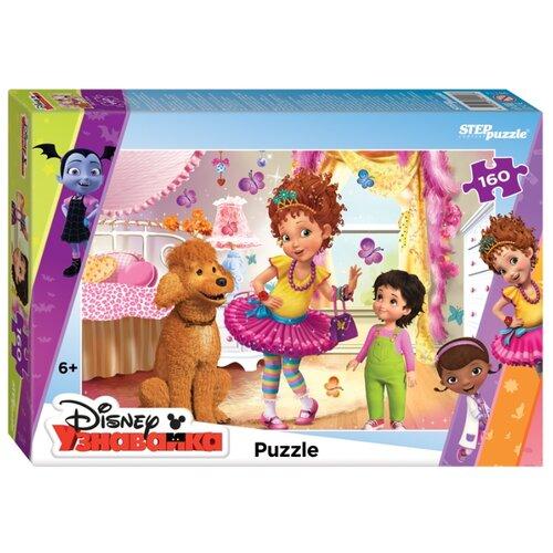 Мозаика puzzle 160 Junior (Disney)