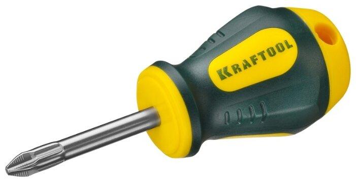 Отвертка Kraftool 250072-2-038