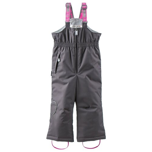 Купить Полукомбинезон KERRY HEILY K19453 размер 122, 381 серый, Полукомбинезоны и брюки
